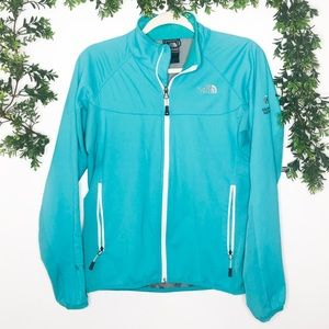 The North Face Summit Series Windstopper Jacket